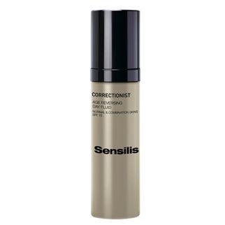 Sensilis - Sensilis Correctionist Age Reversing Day Fluid Spf15 50ml