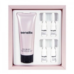 Sensilis - Sensilis Skin Delight SET