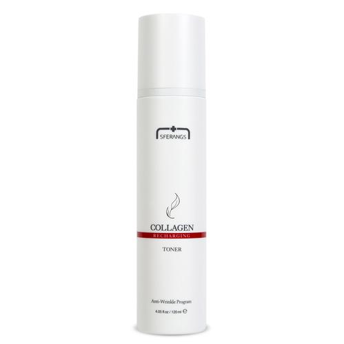 Sferangs - Sferangs Collagen Recharging Toner 120ml