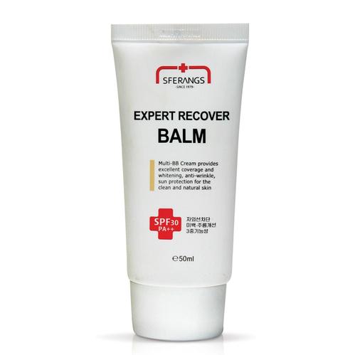 Sferangs - Sferangs Expert Recover Balm Spf 30 50 ml