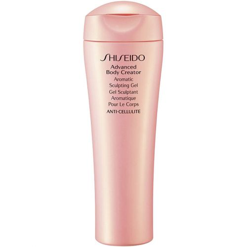 Shiseido - Shiseido Advanced Body Creator Aromatic Sculpting Gel 200 ml