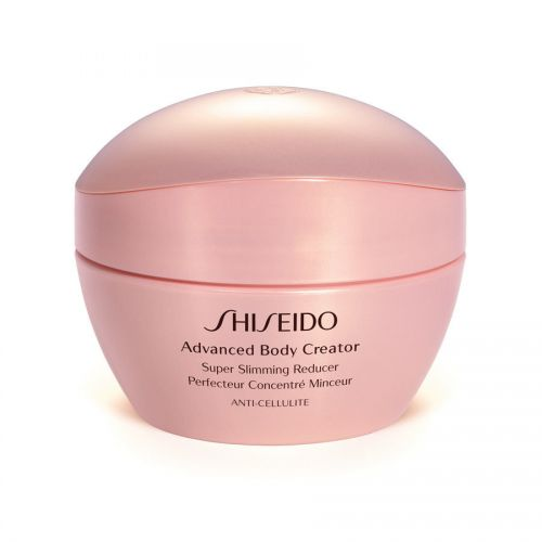 Shiseido - Shiseido Advanced Body Creator Super Slimming Reducer 200 ml