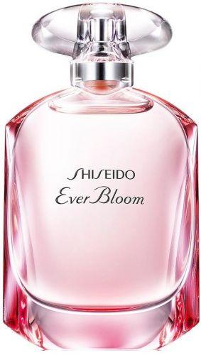 Shiseido - Shiseido Ever Bloom EDP 50 ml - Bayan Parfümü