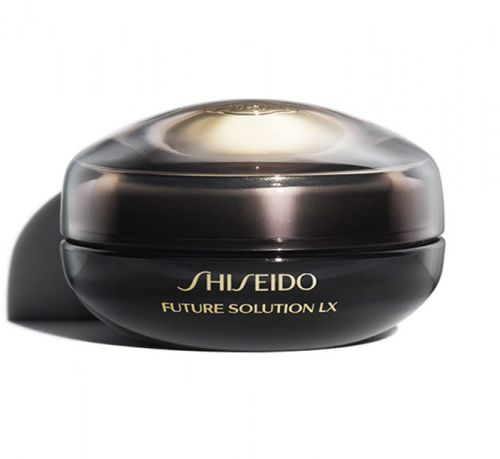 Shiseido - Shiseido Future Solution LX Eye&Lip Contour Regenerating Cream 17ml