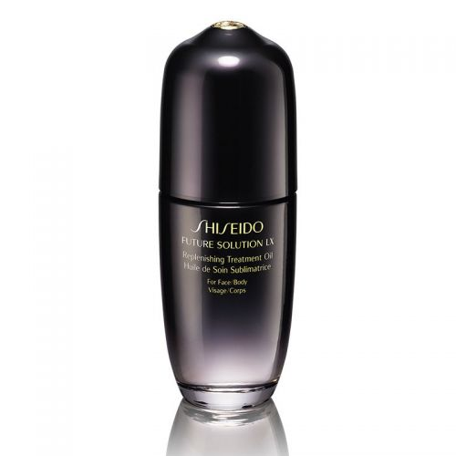 Shiseido - Shiseido Future Solution LX Replenishing Treatment Oil 75ml