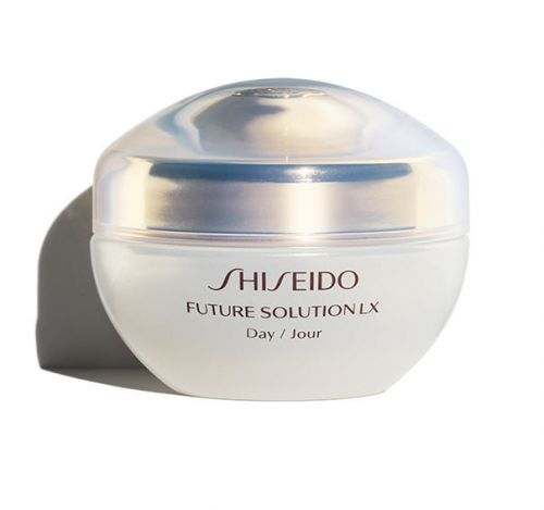 Shiseido - Shiseido Future Solution LX Total Protective Cream 50ml