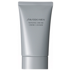 Shiseido - Shiseido Men Shaving Cream Tıraş Köpüğü 100ml