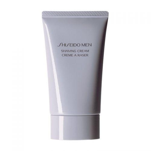 Shiseido - Shiseido Men Shaving Krem Tıraş Kremi 100 ml