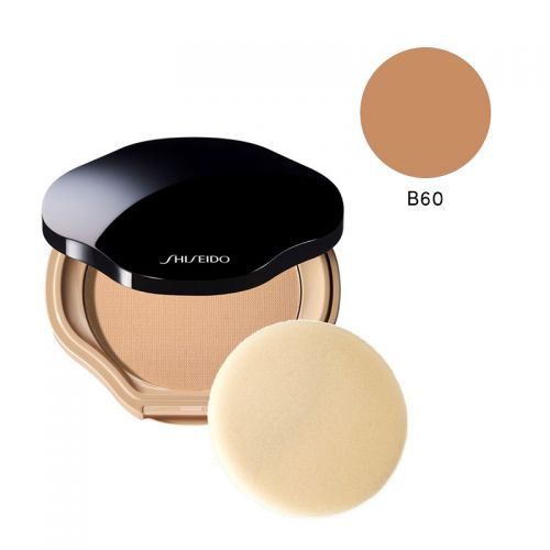 Shiseido - Shiseido Sheer And Perfect Compact Foundation B60 10gr