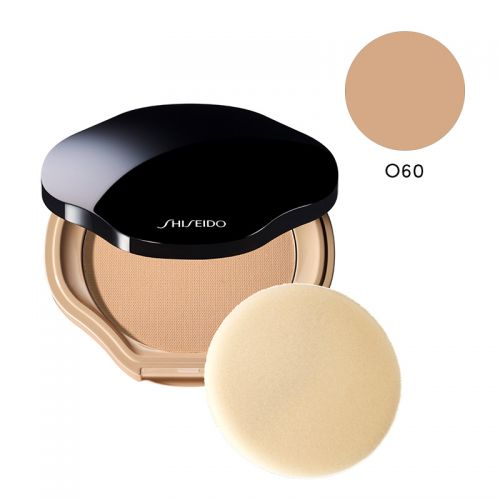 Shiseido - Shiseido Sheer And Perfect Compact Foundation O60 10gr
