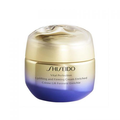 Shiseido - Shiseido Vital Perfection Firming Cream Enriched 75 ml