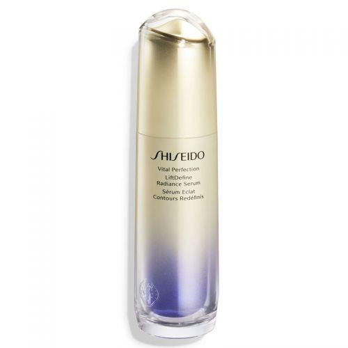 Shiseido - Shiseido Vital Perfection LiftDefine Radiance Serum 40 ml