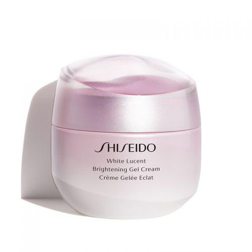 Shiseido - Shiseido White Lucent Brightening Gel Cream Nemlendirici 50 ml