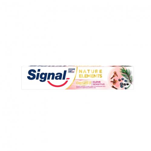 Signal - Signal Nature Elements Complete 8 Diş Macunu 75 ml