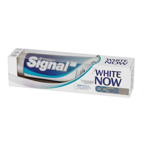 Signal - Signal White Now Diş Macunu CC 75ml