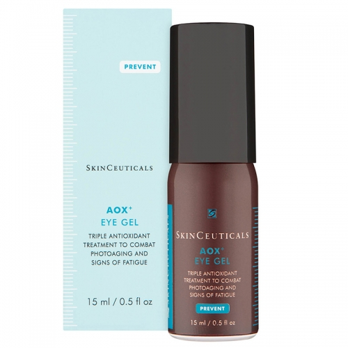 Skinceuticals - Skinceuticals AOX Eye Gel 15mL
