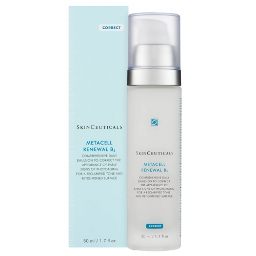 Skinceuticals - Skinceuticals Metacell Renewal B3 50mL