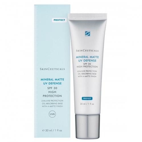 Skinceuticals - Skinceuticals Mineral Matte Uv Defense Spf30 High Protection 30ml