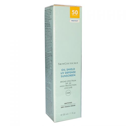 Skinceuticals - Skinceuticals Oil Shield UV Defense SPF 50 Sunscreen 30 ml