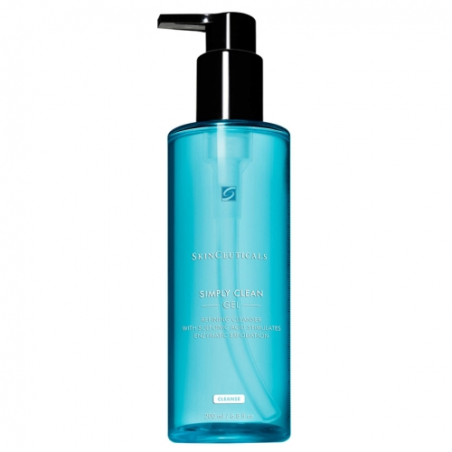 Skinceuticals - SkinCeuticals Simply Clean Gel 200ml