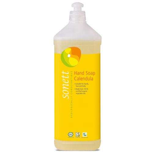 Sonett - Sonett Sıvı El Sabunu Organik Calendula 1L