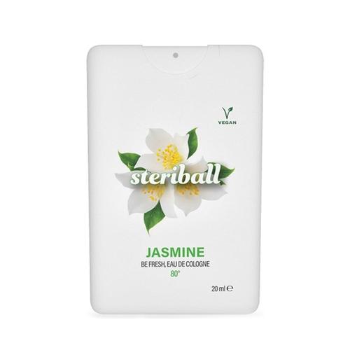 Steriball - Steriball Yasemin İçerikli Kolonya 20 ml