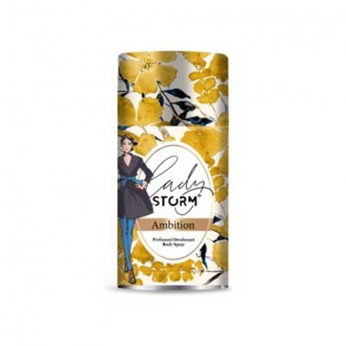 Storm - Storm Lady Ambition Parfüm Deodorant 250 ml