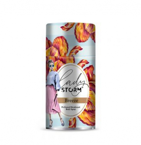 Storm - Storm Lady Breeze Parfüm Deodorant 250 ml