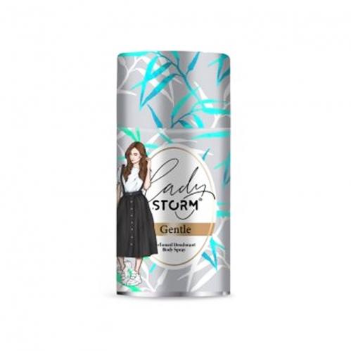 Storm - Storm Lady Gentle Parfüm Deodorant 250 ml