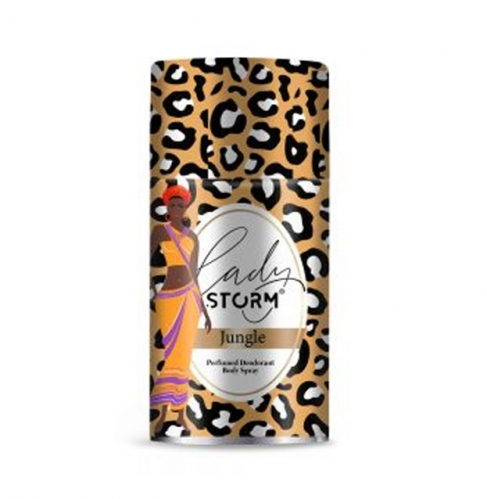 Storm - Storm Lady Jungle Parfüm Deodorant 250 ml