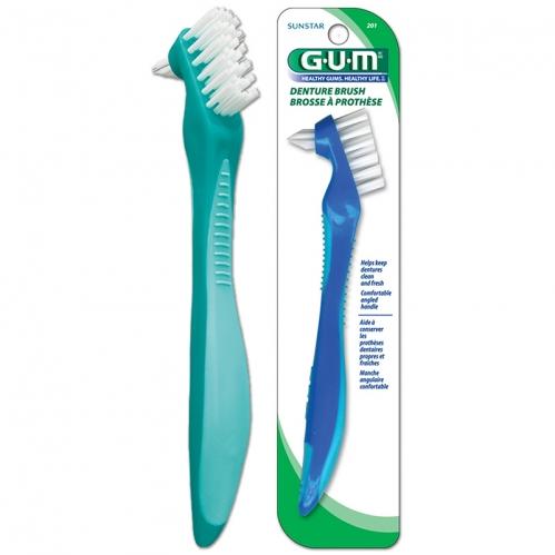 Sunstar GUM - Sunstar GUM Protez Diş Fırçası