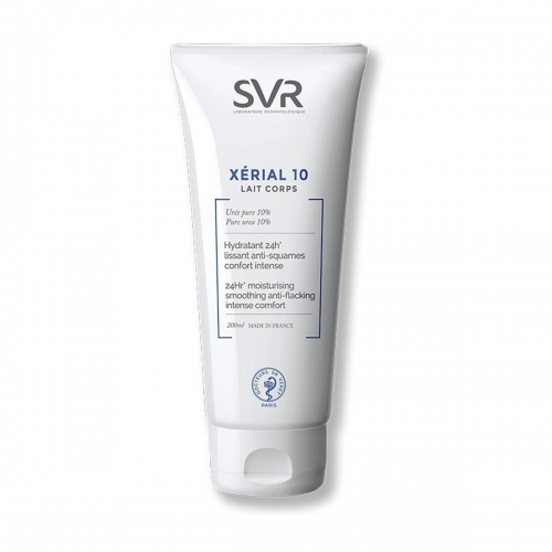 SVR - SVR Xerial 10 Body Lotion 200ml