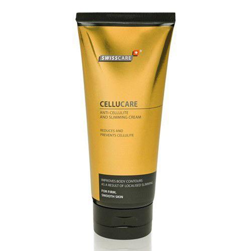 Swisscare - Swisscare CelluCare Anti-Cellulite And Slimming Cream 200ml