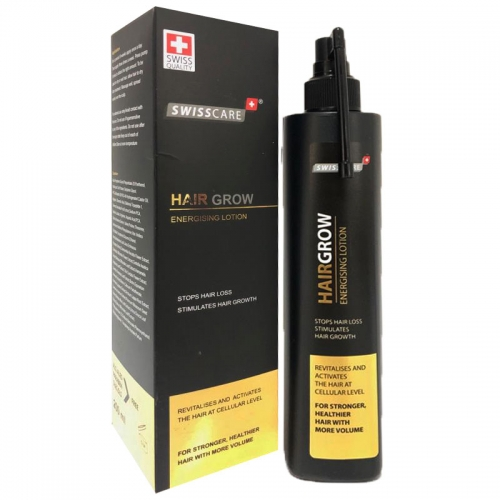 Swisscare - Swisscare Hairgrow Energising Lotion 200ml