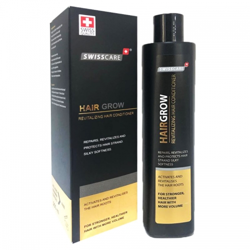 Swisscare - Swisscare HairGrow Revitalizing Hair Conditioner 250 ml
