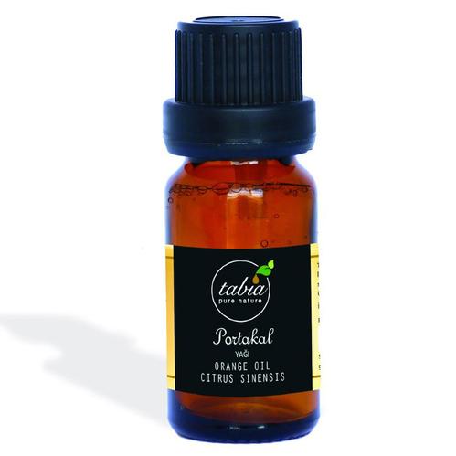 Tabia - Tabia Portakal Yağı 10 ml
