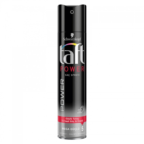 Taft - Taft Power Kafein Sprey 250 ml