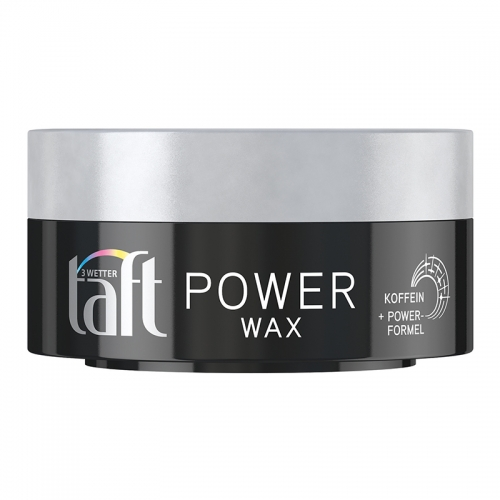 Taft - Taft Power Wax 75 ml