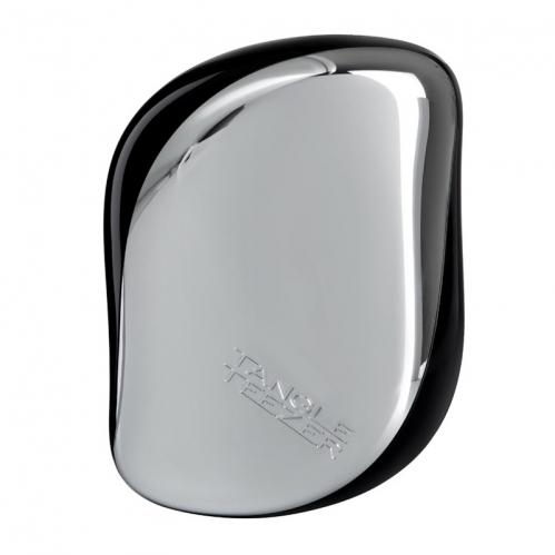 Tangle Teezer - Tangle Teezer Compact Styler Gümüş Tarak