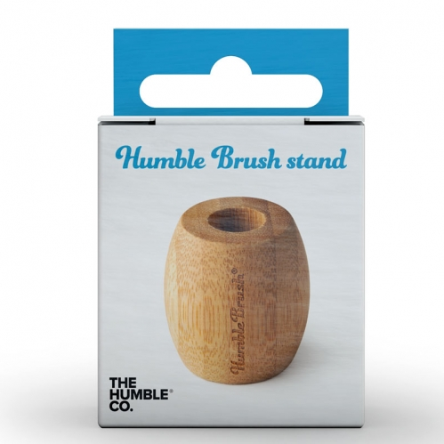 Humble Brush - The Humble Co Diş Fırçası Stantı
