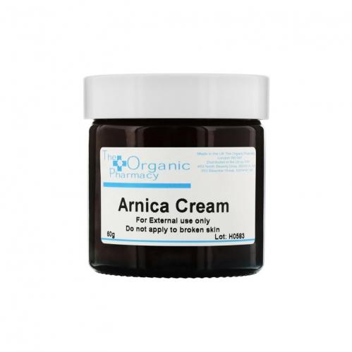 The Organic Pharmacy - The Organic Pharmacy Arnica Cream 60g