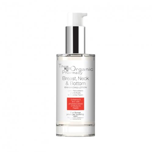 The Organic Pharmacy - The Organic Pharmacy Breast Neck&Bottom Enhancing Lotion 50ml