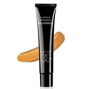 Organic Glam - The Organic Pharmacy Organic Glam Antioxidant Foundation 40ml