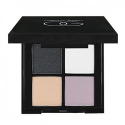 Organic Glam - The Organic Pharmacy Organic Glam EyeShadow Palette 4gr