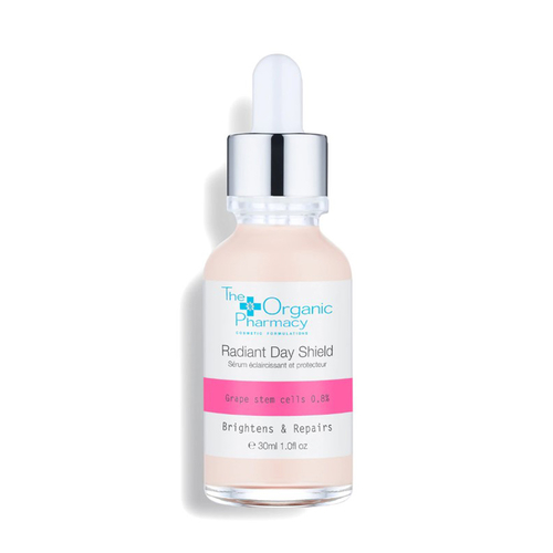 The Organic Pharmacy - The Organic Pharmacy Radiant Day Shield SPF 10 30 ml