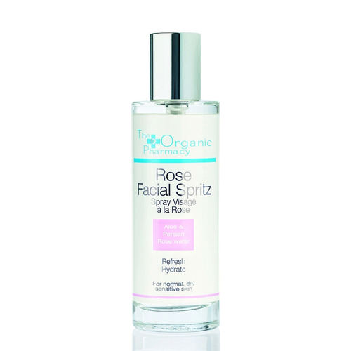 The Organic Pharmacy - The Organic Pharmacy Rose Facial Spritz 100ml