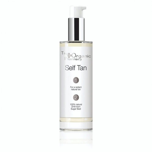 The Organic Pharmacy - The Organic Pharmacy Self Tan Güneşsiz Bronzlaştırıcı 100 ml