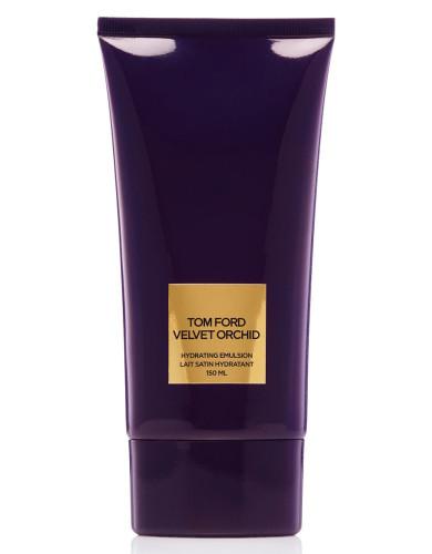 Tom Ford - Tom Ford Velvet Orchid Hydrating Emulsion 150 ml - Vücut Losyonu