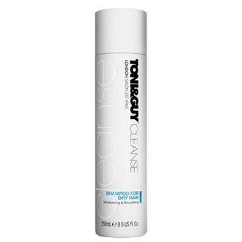 Toni&Guy - Toni&Guy Dry Hair Kuru Saçlar İçin Şampuan 250ml