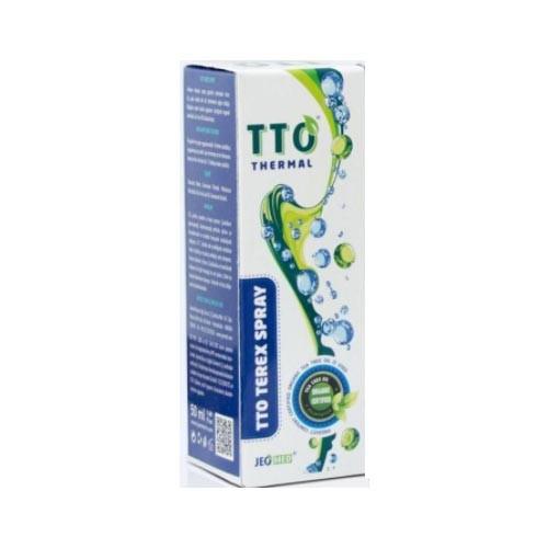 Tto - TTO Terex Sprey 50 ml